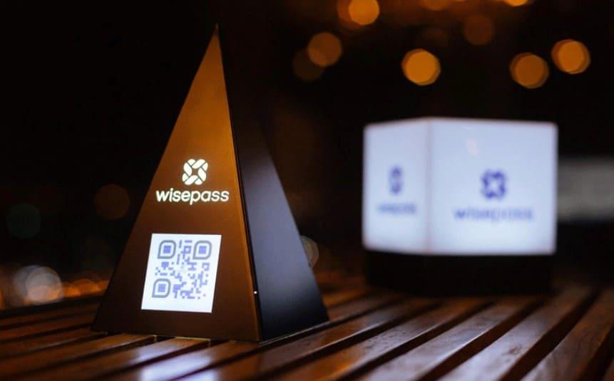 WisePass là ứng dụng gì