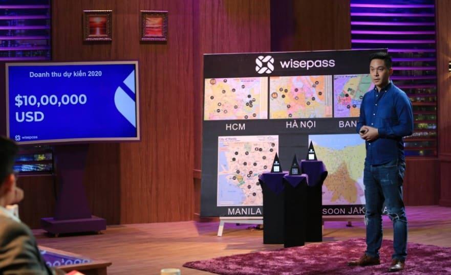 Startup Việt WisePass - WisePass là gì