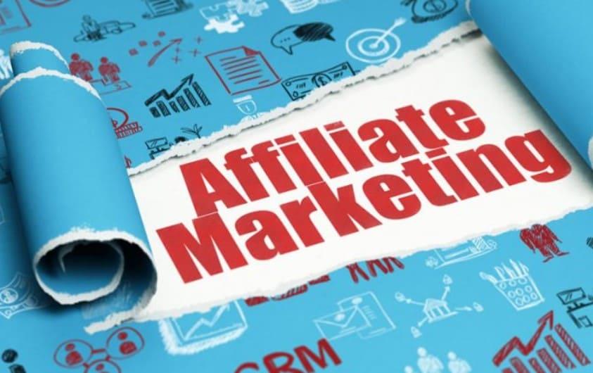 Affiliate Marketing làm những gì
