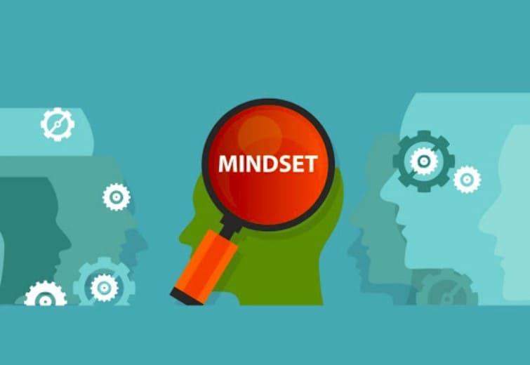 Khái niệm mindset là gì